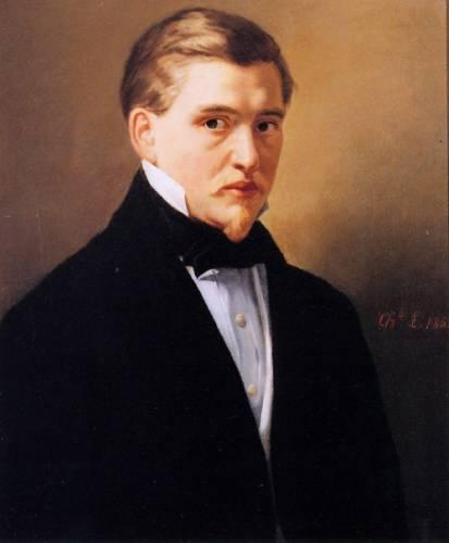 Charles Henri Joseph Leickert