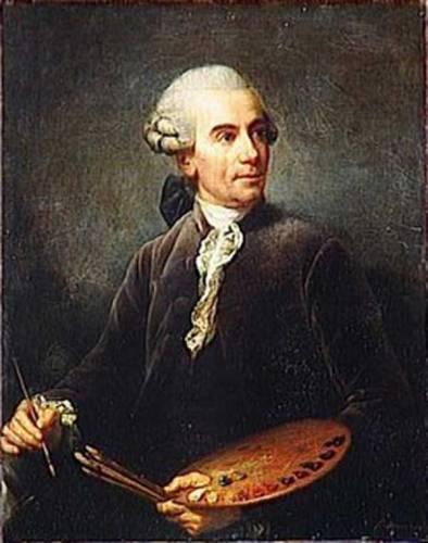Верне Клод Жозеф